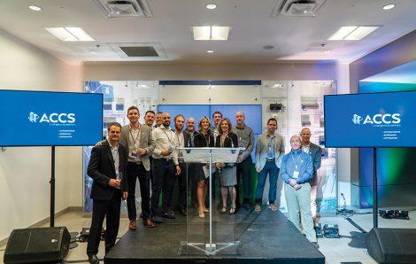 Distech Controls annonce l'expansion d'ACCS dans la région de la capitale nationale du Canada