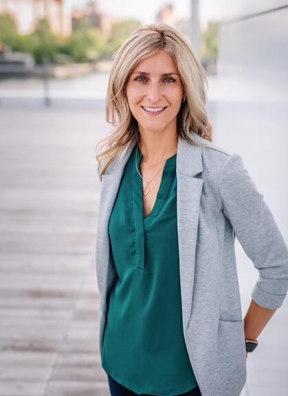 Catherine Roy-Cardin, Vice-présidente Expérience client
